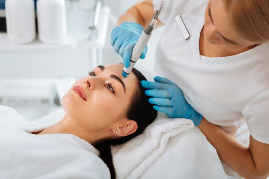 Mummy Makeover: Cosmetic Skin Treatments to Restore Skin Glow and Hydration - Medaesthetics