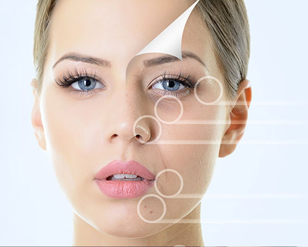 Preventative Anti Ageing - Medaesthetics